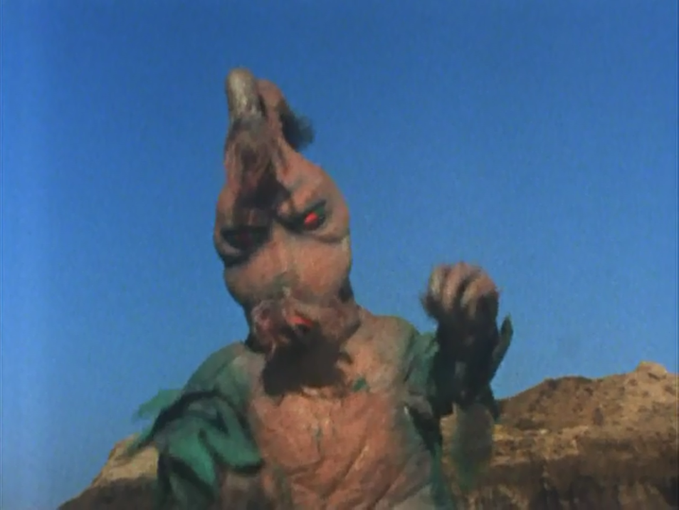 Alien Tiborus