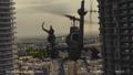 Shin Godzilla - Before & after CGI effects - 00082