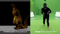 Shin Godzilla - Before & after CGI effects - 00004