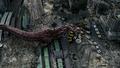 Shin Godzilla - Before & after CGI effects - 00235