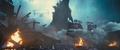 Godzilla King of the Monsters - TV spot - Intimidation - 00008