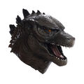 Godzilla 2014 Deluxe Mask