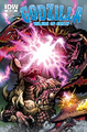 RULERS OF EARTH Issue 23 CVR A