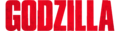Godzilla logo - Godzilla (2014 film) variant