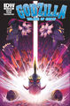 RULERS OF EARTH Issue 19 CVR SUB