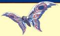 Concept Art - Rebirth of Mothra 3 - Armor Mothra 1