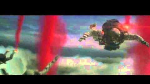 GODZILLA (2014) French Canadian Trailer