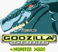 Monster Wars Title