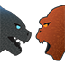 GodzillaVsKong WB 2021 twitter emoji1