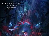 Godzilla: City on the Edge of Battle/Soundtrack
