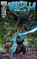 RULERS OF EARTH Issue 8