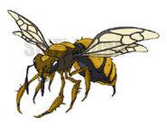 Mutant Bee