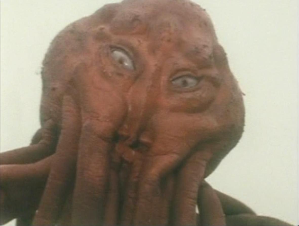 Alien Dorok