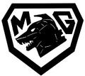 Concept Art - Godzilla vs. MechaGodzilla 2 - MechaGodzilla Logo