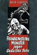 Godzilla 8-Monster jagen Godzillas Sohn 3