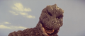 All Monsters Attack - Godzilla is in pain