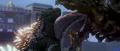 Godzilla vs. Megaguirus - Godzilla will do something right now