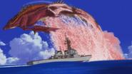 Godzilla Singular Point - Trailer - 21