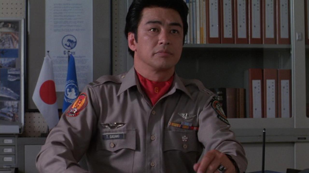 Takuya Sasaki