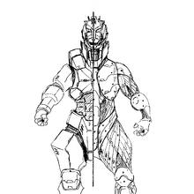 Concept Art - Godzilla Against MechaGodzilla - Kiryu 25.png