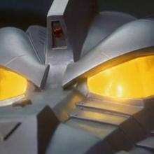 Godzilla X MechaGodzilla - Kiryu Is Activated To Fight Godzilla For The First Time.png