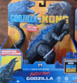 Playmates Battle Roar Godzilla