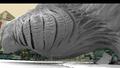 Shin Godzilla - Before & after CGI effects - 00037