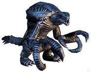 Orga Godzilla Unleashed