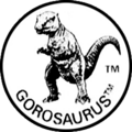 Monster Icons - Gorosaurus