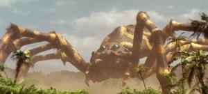 Godzilla Final Wars - 3-9 Kumonga!