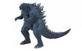 Godzilla Planet of the Monsters - Movie Monster Series - Godzilla - 00001