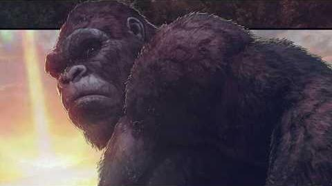 Skull Island The Birth of Kong – All-New Collected Edition Trailer