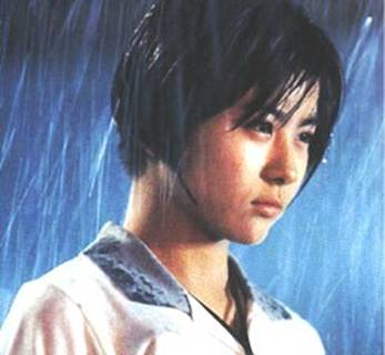Ayana Hirasaka