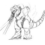 Concept Art - Godzilla Against MechaGodzilla - Kiryu 27.png