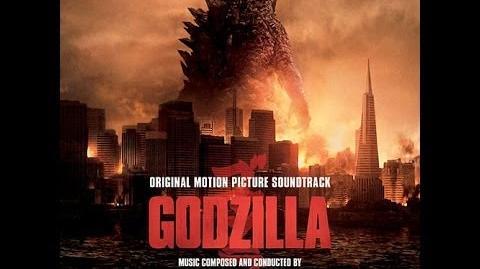 Godzilla (2014) - Making The Music - Alexandre Desplat