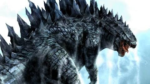 Godzilla Planet of the Monsters - Featurette