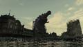 Shin Godzilla - Before & after CGI effects - 00248