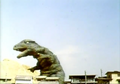 Go! Godman - Episode 6 Godman vs. Gorosaurus - 3 - Now shimmy to the right