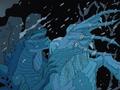Zilla Junior vs Silver Hydra