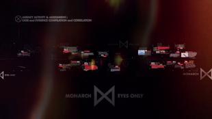Monarch Timeline - 1915 - 2016