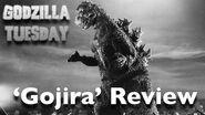 'Gojira' (1954) Review Godzilla Tuesday