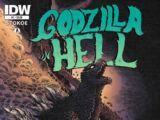 Godzilla in Hell Issue 1