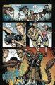 Godzilla Rulers of Earth Issue 18 pg 2