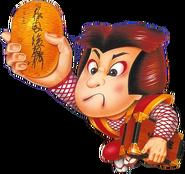 Karakuri Dōchū Goemon
