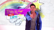 Steve in This Is the Life (The Go!Go!Go! Show, Nick Jr.)