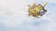 BumbleBug in Choices (The Go!Go!Go! Show, Nick Jr.)