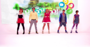 Characters in This Is the Life (The Go!Go!Go! Show, Nick Jr.)