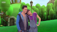 Jade and Steve in The Get Along Song (The Go!Go!Go! Show, Nick Jr.)