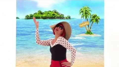 Go!Go!Go! - Blue Sky Sunshine Day - OFFICIAL MUSIC VIDEO