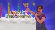 Jade in It's Your Birthday (The Go!Go!Go! Show, Nick Jr.)